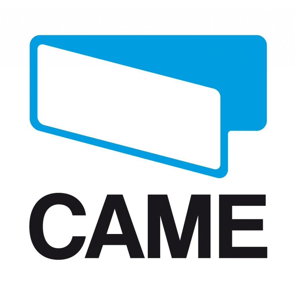 CAME_LOGO 2015